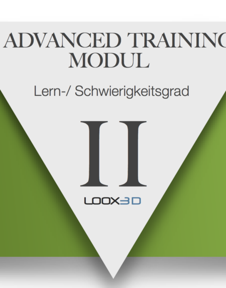 2.0 ADVANCED TRAINING MODUL