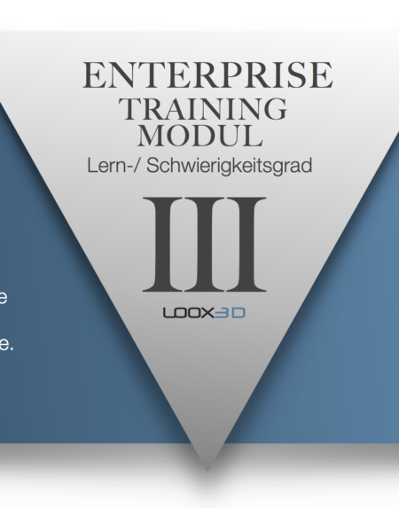 3.0 ENTERPRISE TRAINING MODUL