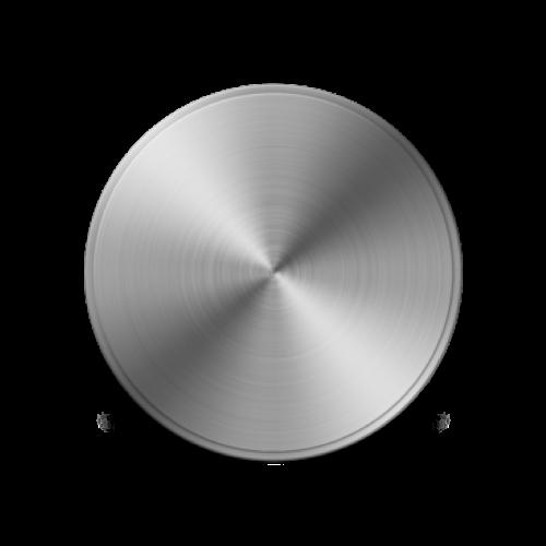 """SCHEFTNER """"MoguCera C Disc"""" CoCrMo-Fräsrohling"""