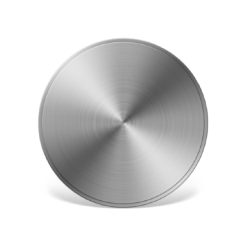 "SCHEFTNER ""Starbond CoS Disc basic"" CoCrWMo-Fräsrohling"