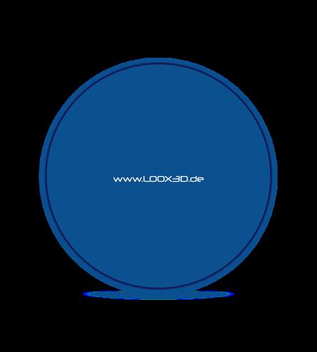 Organic PMMA Eco Colour Blau