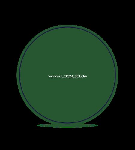Organic PMMA Eco Colour Grün