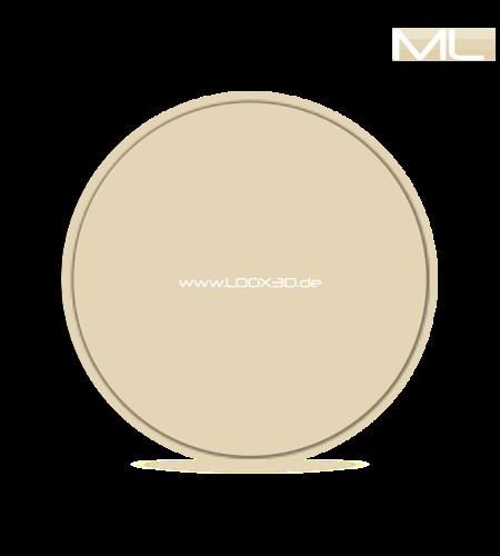 PMMA DISC Multicolour