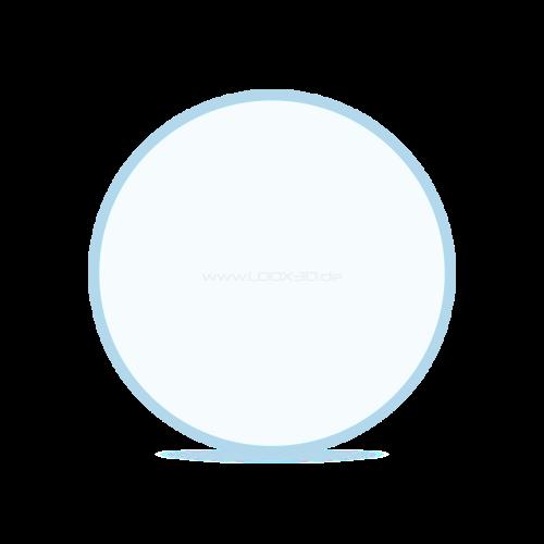 Bite Splint BioStar (Polycarbonat)