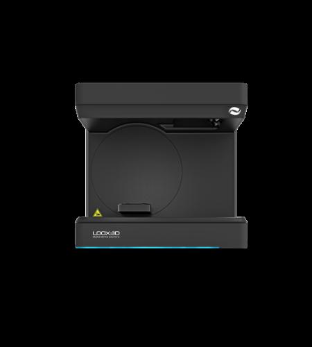 CS.NEO Pro Scanner inkl. 3-Achse