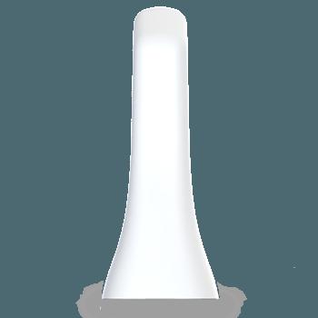 DiOS 4.0 MEDIT I500 Scanaufsätze ( i500 TIPS), 4 STK.