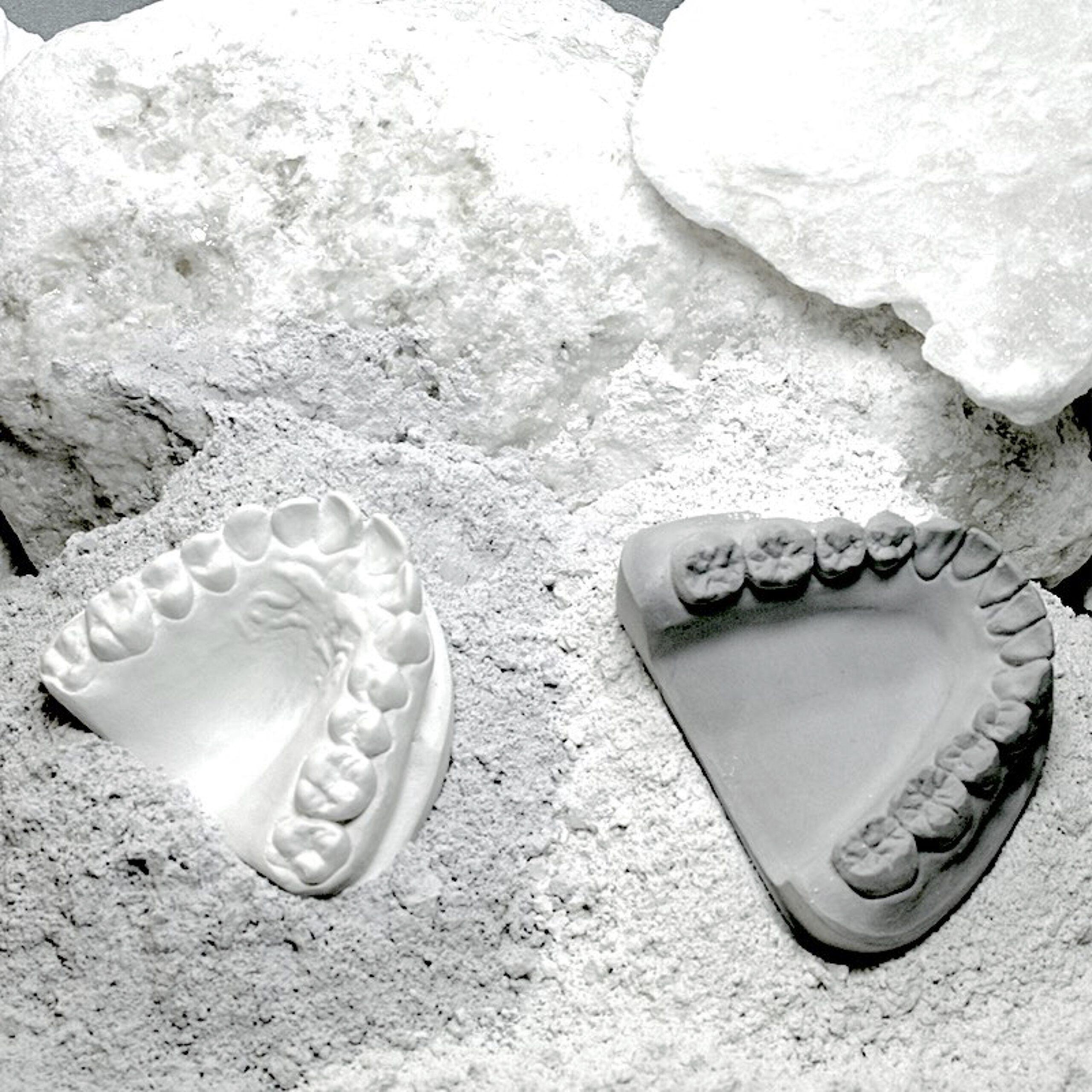 Mounting Stone (Art. Naturgips)