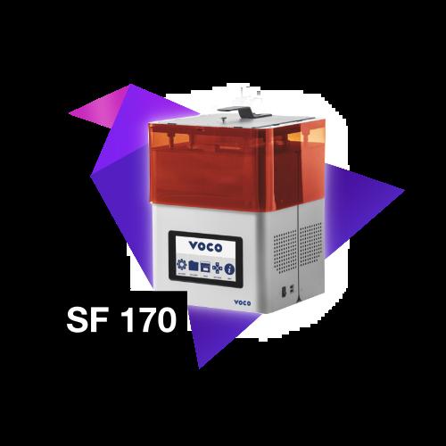 SolFlex 170 SMP - 3D-Drucker