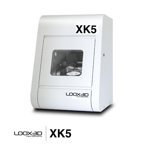 XK5 (vhf)