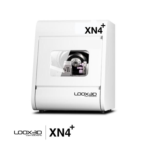 XN4+ (vhf)