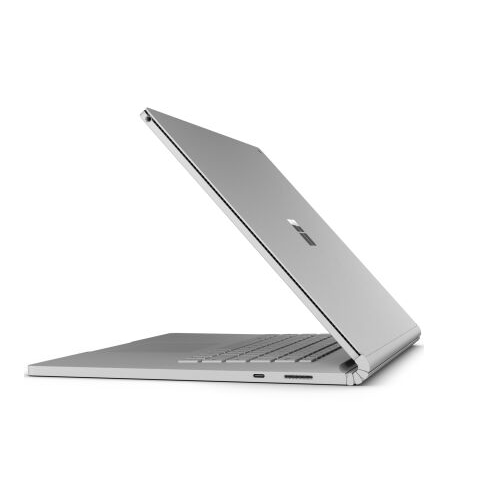 Microsoft Surface Book 2 mit exocad