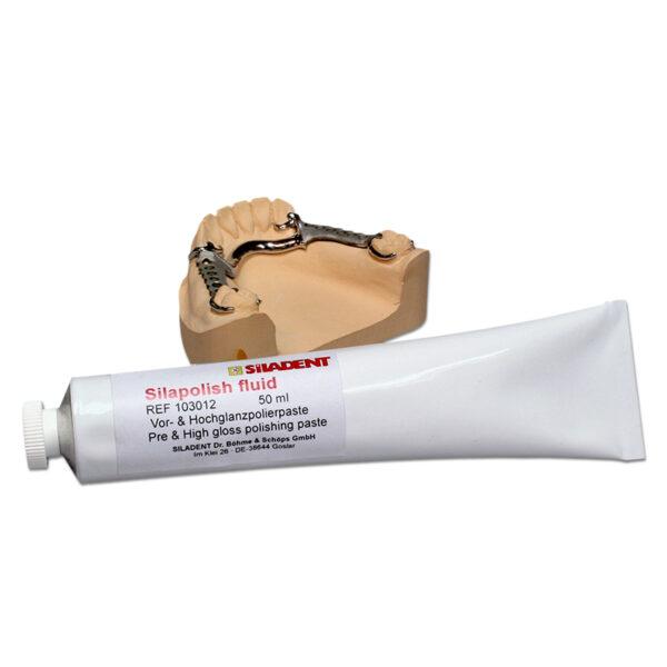 Polierpaste S.Polish Fluid