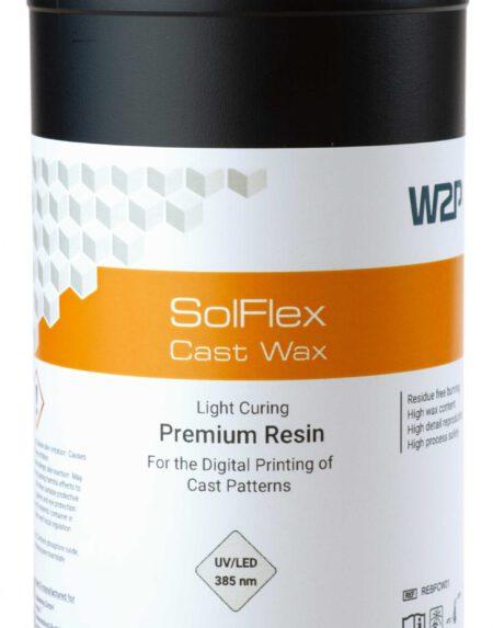 W2P SolFlex Cast Wax