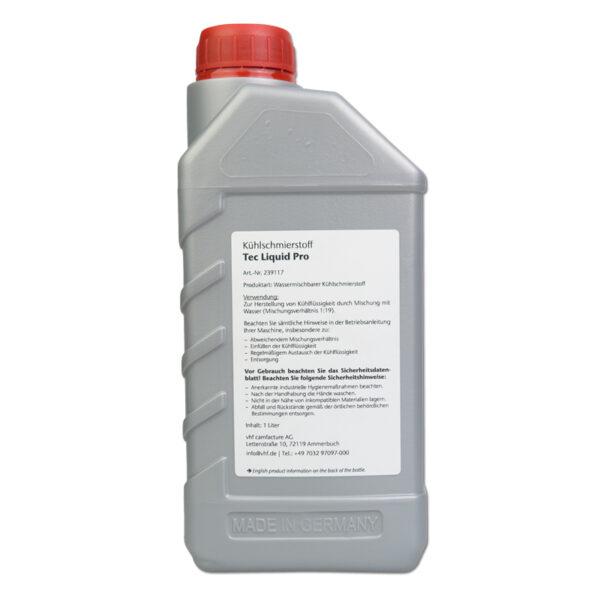 SilaMill vhf Tec Liquid, 1.000 ml