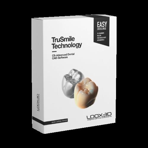 exocad TruSmile Technology modul