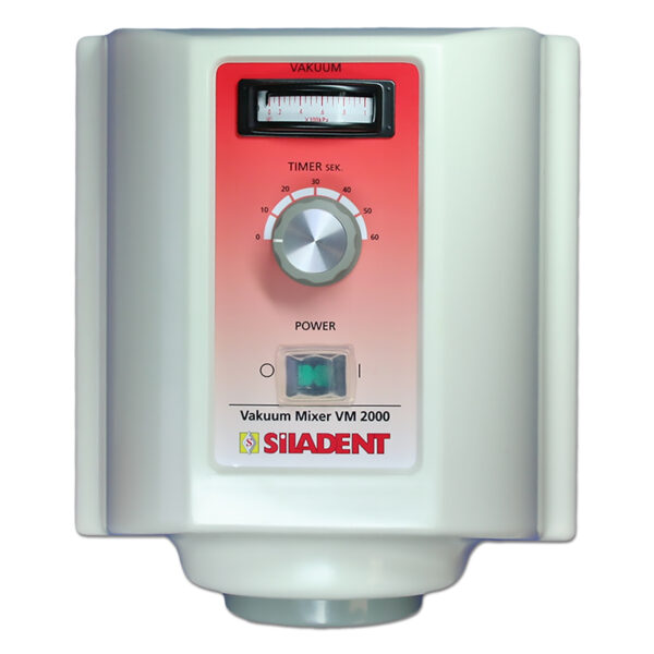 Vakuum-Mixer VM 2000