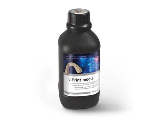 V-Print model beige - 3D-Druckermaterial
