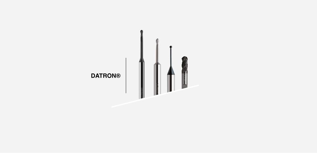 DATRON Frässysteme