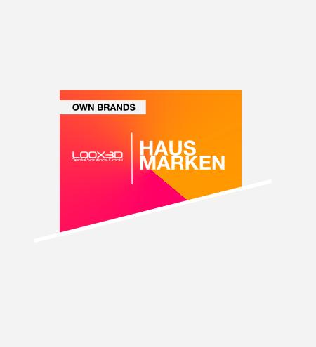 LOOX3D Hausmarken