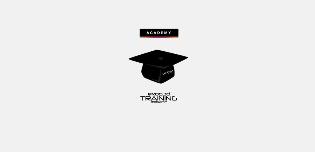 #1 exocad-Training-Programm